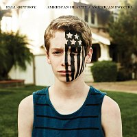 Fall Out Boy – American Beauty/American Psycho