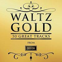 Různí interpreti – Waltz Gold - 50 Great Tracks