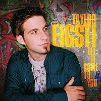 Přední strana obalu CD Let It Come To You [iTunes - International]