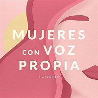 Various Artists.. – Mujeres con voz propia