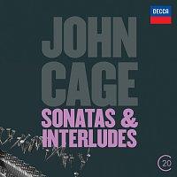 John Tilbury – Cage: Sonatas & Interludes