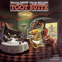 Claude Bolling, Daniel Humair, Maurice André, Guy Pedersen – Bolling:  Toot Suite