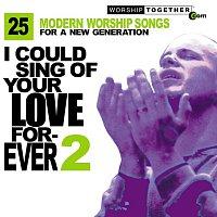 Různí interpreti – I Could Sing...2