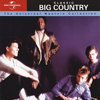 Big Country – The Universal Masters Collection