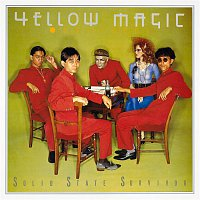 Yellow Magic Orchestra – Solid State Survivor