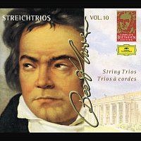 Beethoven:The String Trios