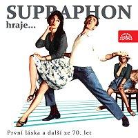 Různí interpreti – Supraphon hraje ...První láska a další ze 70. let