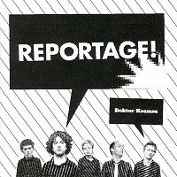 Doktor Kosmos – Reportage!