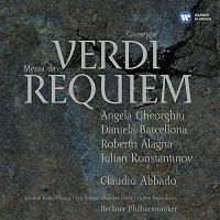 Claudio Abbado – Verdi : Messa di Requiem