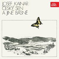 Josef Kainar – Český sen a jiné básně