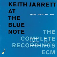 Keith Jarrett – At The Blue Note [CD3]