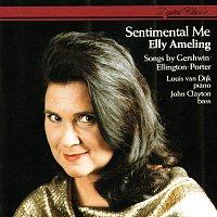 Elly Ameling, John Clayton, Louis van Dijk – Sentimental Me