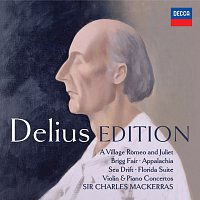 Různí interpreti – Delius Edition