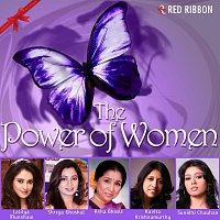 Asha Bhosle, Sunidhi Chauhan, Shreya Ghoshal, Kavita Krishnamurthy – The Power Of Women