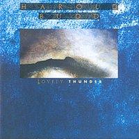 Harold Budd – Lovely Thunder