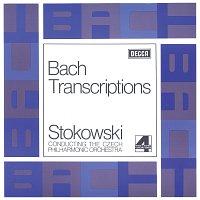 Czech Philharmonic Orchestra, Leopold Stokowski – Bach Transcriptions