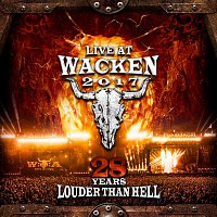 Various Artists.. – Live At Wacken 2017: 28 Years Louder Than Hell