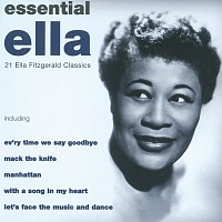 Ella Fitzgerald – Essential Ella