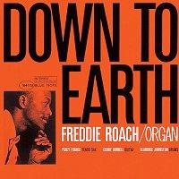 Freddie Roach – Down To Earth