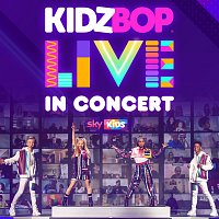 KIDZ BOP Kids – KIDZ BOP Live In Concert
