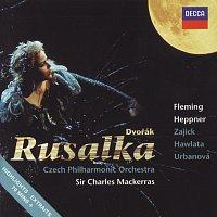 Renée Fleming, Ben Heppner, Czech Philharmonic Orchestra, Sir Charles Mackerras – Dvorák: Rusalka - Highlights