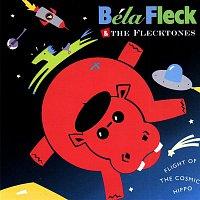 Béla Fleck, The Flecktones – Flight Of The Cosmic Hippo