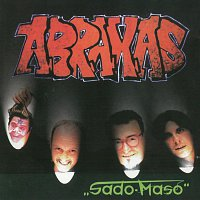 Přední strana obalu CD Sado-Maso