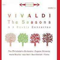 Eugene Ormandy, Anshel Brusilow, Antonio Vivaldi, The Philadelphia Orchestra – Vivaldi: The Four Seasons, Op. 8; Double Concertos RV 514, RV 517, RV 509 & RV 512 - Sony Classical Originals