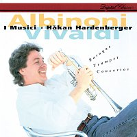 Hakan Hardenberger, I Musici – Baroque Trumpet Concertos