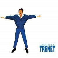 Přední strana obalu CD Charles Trenet
