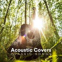Přední strana obalu CD Acoustic Covers Classic Songs