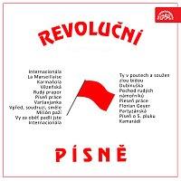 Různí interpreti – Revoluční písně