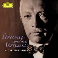 Různí interpreti – Strauss Conducts Strauss