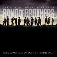 Various Artists.. – Band of Brothers - Original Motion Picture Soundtrack