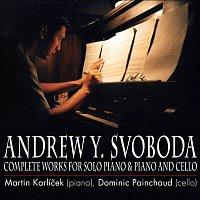 Complete Works For Solo Piano & Piano And Cello
