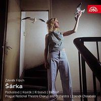 Orchestr Národního divadla v Praze, Zdeněk Chalabala – Fibich: Šárka. Opera o 3 dějstvích