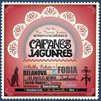 Různí interpreti – Nos Vamos Juntos - Un Tributo A Las Canciones De Caifanes y Jaguares Vol. 2