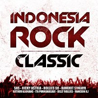Various Artists.. – Indonesia Rock Classic