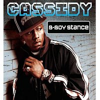 Cassidy – B-Boy Stance