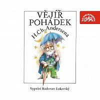 Radovan Lukavský – Andersen: Vějíř pohádek