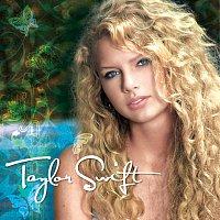 Přední strana obalu CD Taylor Swift
