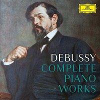 Různí interpreti – Debussy: Complete Piano Works