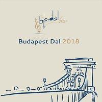 Různí interpreti – Budapest Dal 2018