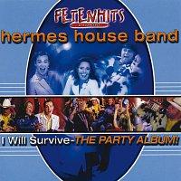 Přední strana obalu CD I Will Survive - The Party Album!