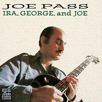 Joe Pass – Ira, George And Joe