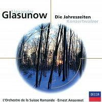 Ernest Ansermet – Glasunow: Jahreszeiten