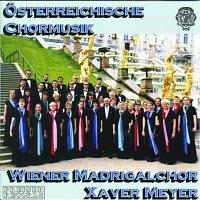 Wiener Madrigalchor – Osterreichische Chormusik