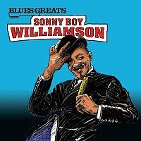 Sonny Boy Williamson – Blues Greats: Sonny Boy Williamson
