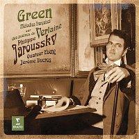 Philippe Jaroussky – Green - Mélodies francaises