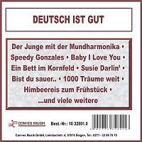 Andrea Stein – Deutsch ist gut